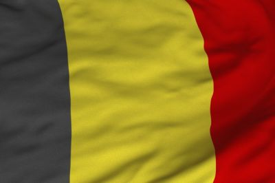 Belgian Flag contains three equal vertical bands of black, yellow and red