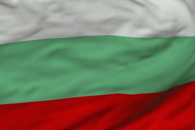 Bulgarian Flag is a tricolour consisting of three horizontal bands of white, green, and red
